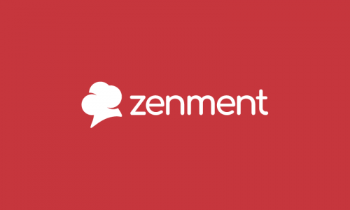 Zenment - Dining company name for sale
