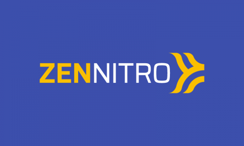 Zennitro - Business company name for sale