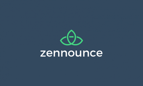 Zennounce - Potential company name for sale