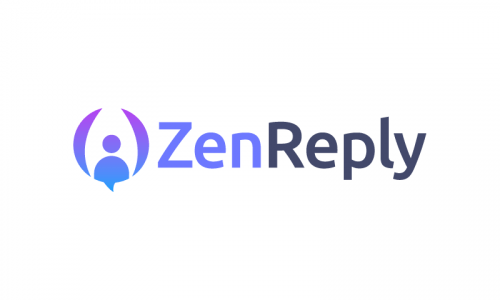 Zenreply - Business product name for sale