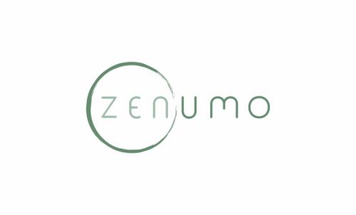 Zenumo - Calm business name for sale