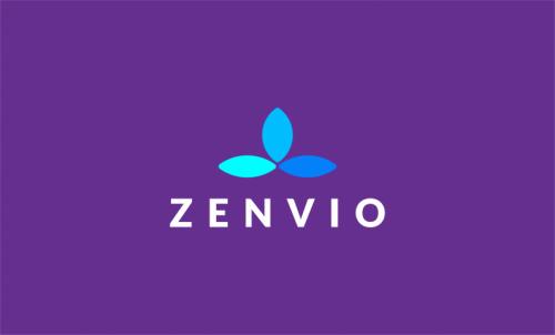 Zenvio - Biotechnology domain name for sale
