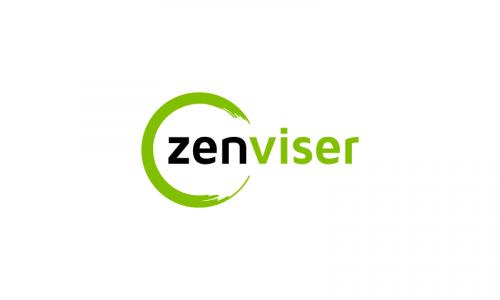 Zenviser - E-commerce domain name for sale