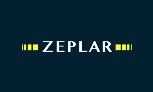 Zeplar - Energy business name for sale
