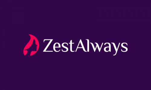 Zestalways - Retail company name for sale