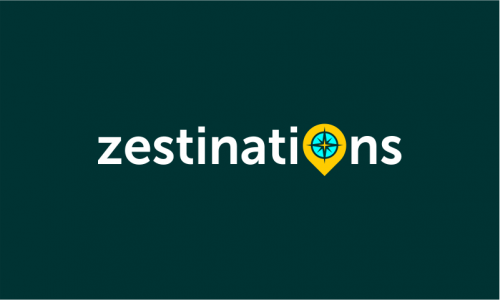 Zestinations - Business business name for sale