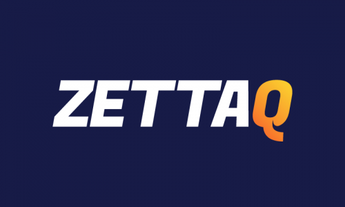 Zettaq - Business company name for sale