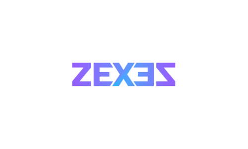 Zexes - Friendly domain name for sale