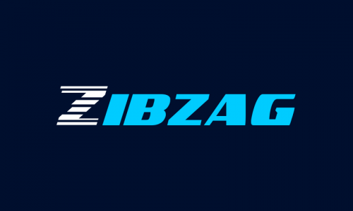 Zibzag - Finance brand name for sale