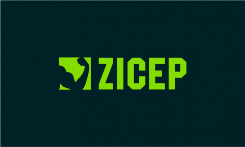 Zicep - Healthcare company name for sale