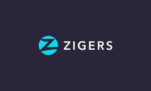 Zigers - Brandable business name for sale