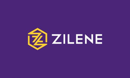 Zilene - E-commerce business name for sale