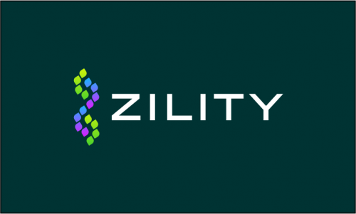 Zility - Technology startup name for sale