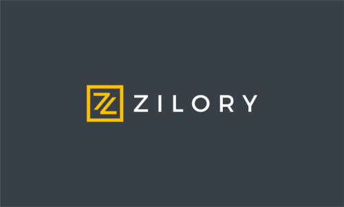 Zilory - Abstract domain name