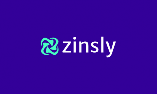 Zinsly - Business product name for sale