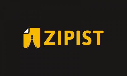 Zipist - Business brand name for sale