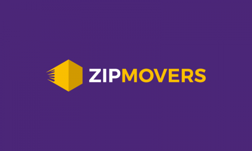 Zipmovers - Appealing domain name for sale