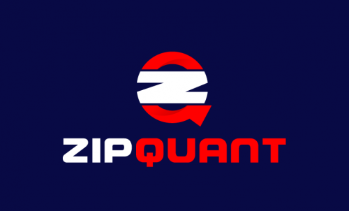 Zipquant - Investment brand name for sale