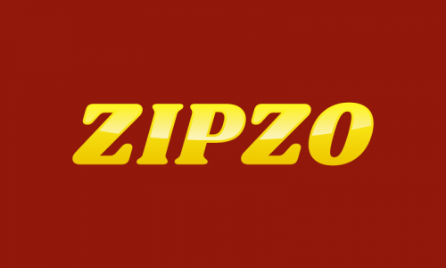 Zipzo - E-commerce product name for sale