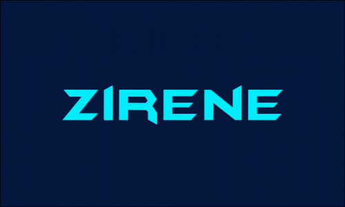 Zirene - Potential product name for sale