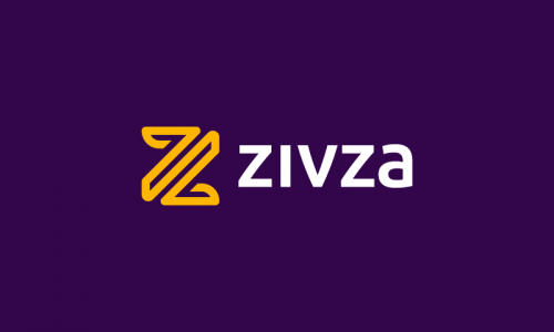 Zivza - Media domain name for sale