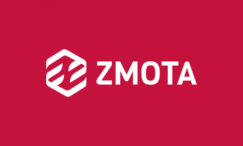 Zmota - Retail startup name for sale