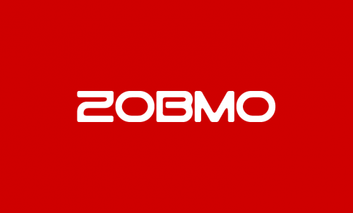 Zobmo - Business domain name for sale