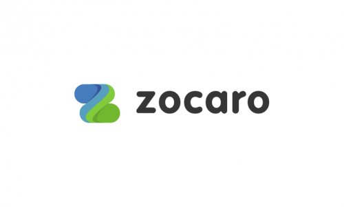 Zocaro - Business startup name for sale
