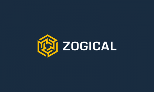 Zogical - AI business name for sale