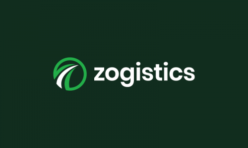 Zogistics - Logistics domain name for sale