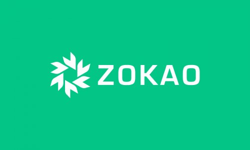Zokao - Business startup name for sale