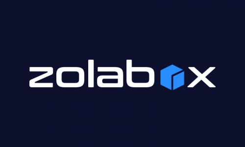 Zolabox - Storage company name for sale
