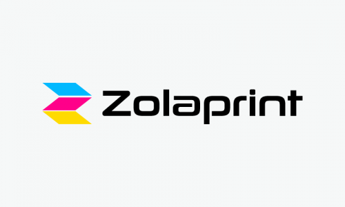 Zolaprint - Marketing brand name for sale