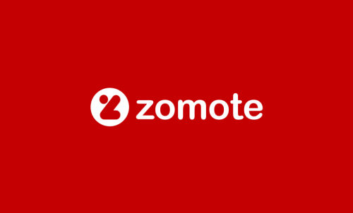 Zomote - Software brand name for sale