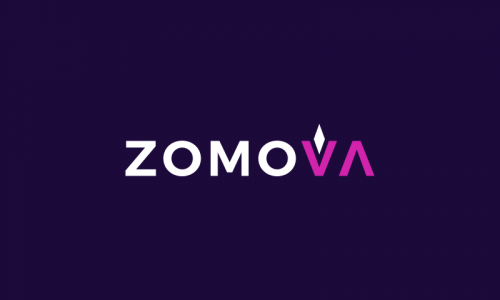Zomova - Potential product name for sale