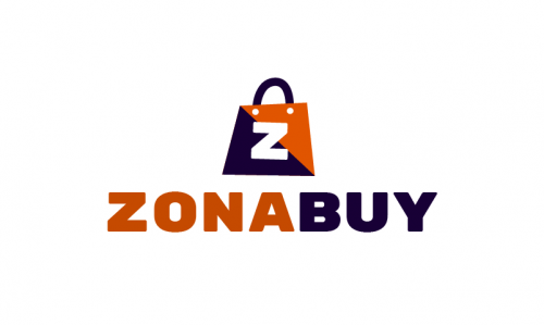 Zonabuy - E-commerce company name for sale
