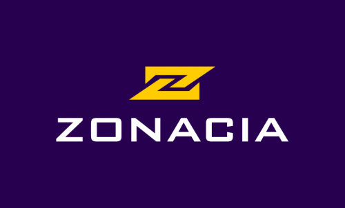 Zonacia - Industrial product name for sale
