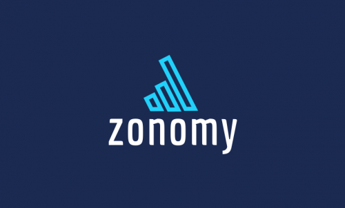 Zonomy - Possible brand name for sale