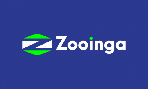 Zooinga - E-commerce business name for sale