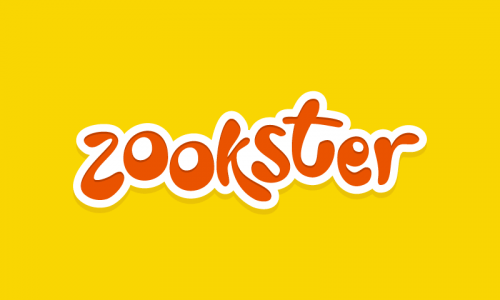 Zookster - E-commerce startup name for sale