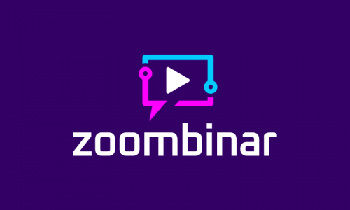 Zoombinar - Support startup name for sale