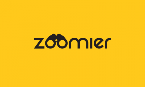 Zoomier - Business brand name for sale