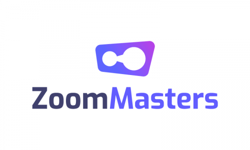 Zoommasters - E-commerce business name for sale