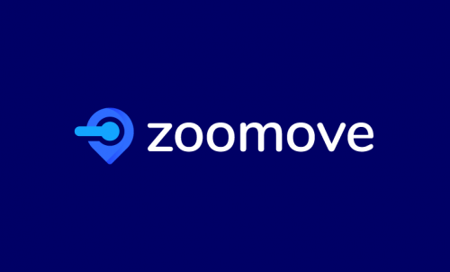Zoomove - Transport startup name for sale