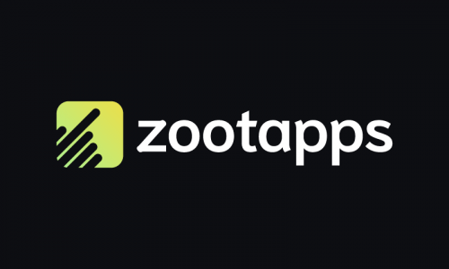 Zootapps - Software business name for sale