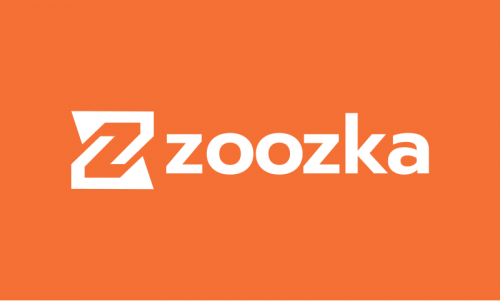 Zoozka - Health startup name for sale