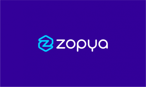 Zopya - Finance product name for sale