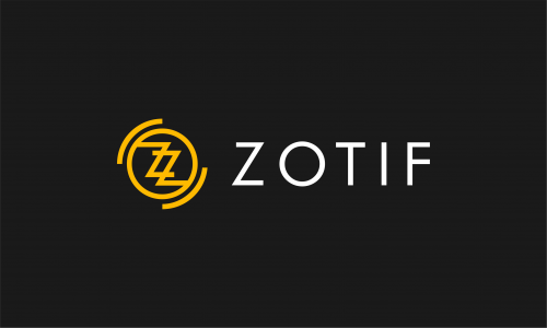 Zotif - Retail startup name for sale