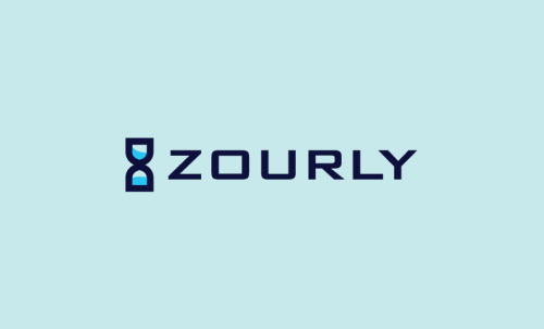 Zourly - Business domain name for sale