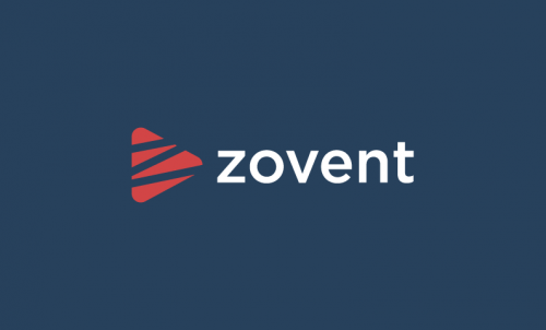 Zovent - Design business name for sale